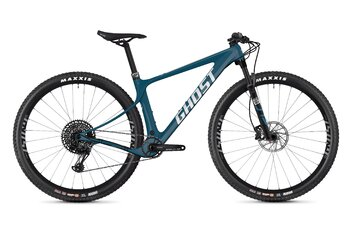 Hardtail - Ghost Lector SF LC Universal - 2020 - 29 Zoll - Diamant