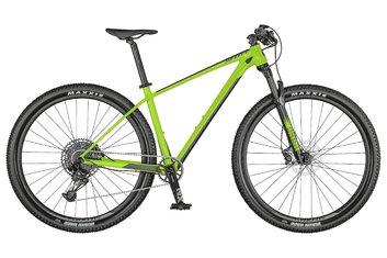 Scott - Herren - Mountainbikes - Scott Scale 960 - 2021 - 29 Zoll - Diamant