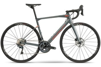 BMC Roadmachine - BMC Roadmachine Three - 2021 - 28 Zoll - Diamant