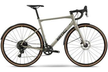 BMC - Gravel Bikes - BMC Roadmachine X - 2021 - 28 Zoll - Diamant