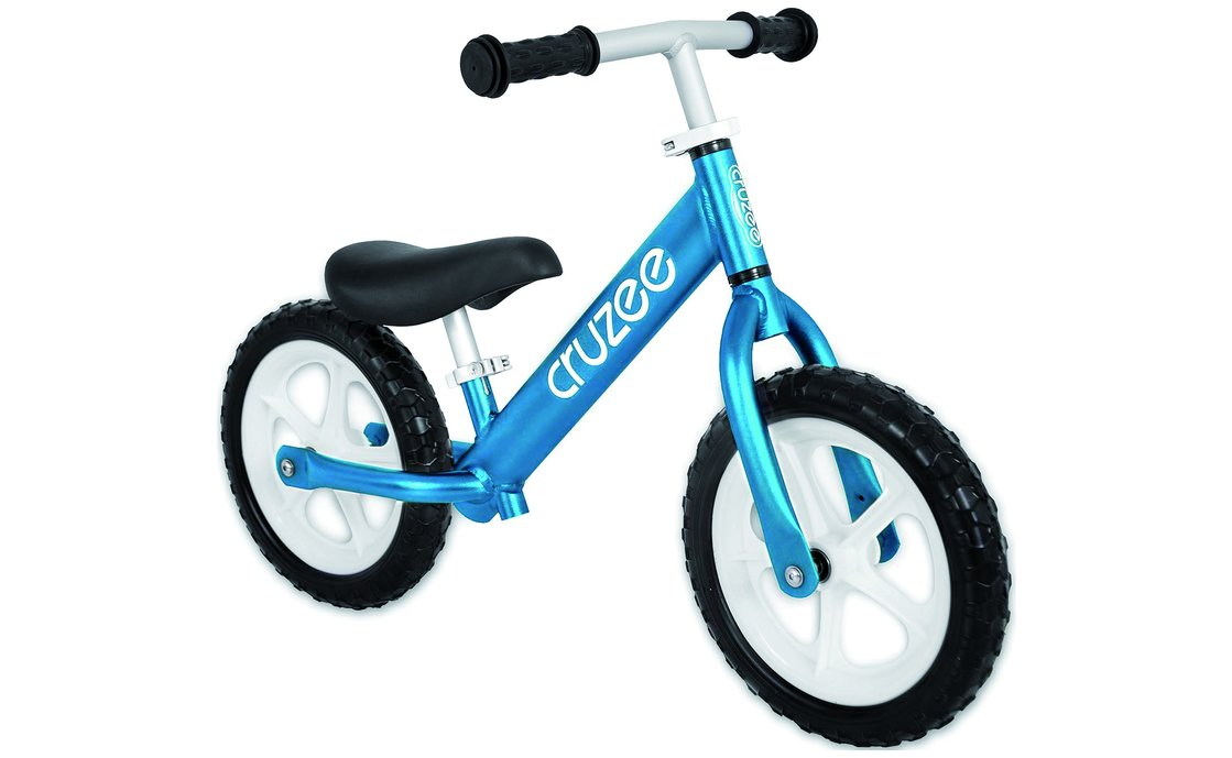 "CRUZEE two 12"" Balance Bike - 2020"
