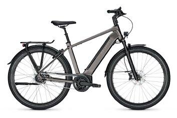 Bosch - E-Bike City - Kalkhoff Image 5.B Move + - 625 Wh - 2021 - 28 Zoll - Diamant