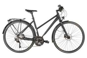Damen - Trekkingräder - Rabeneick TS7 - 2021 - 28 Zoll - Damen Sport