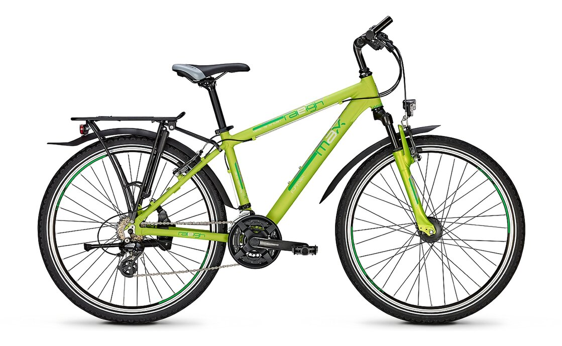 Raleigh Funmax - 2020 - 26 Zoll - Diamant