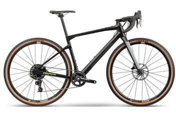 BMC - Gravel Bikes - BMC UnReStricted One - 2021 - 28 Zoll - Diamant