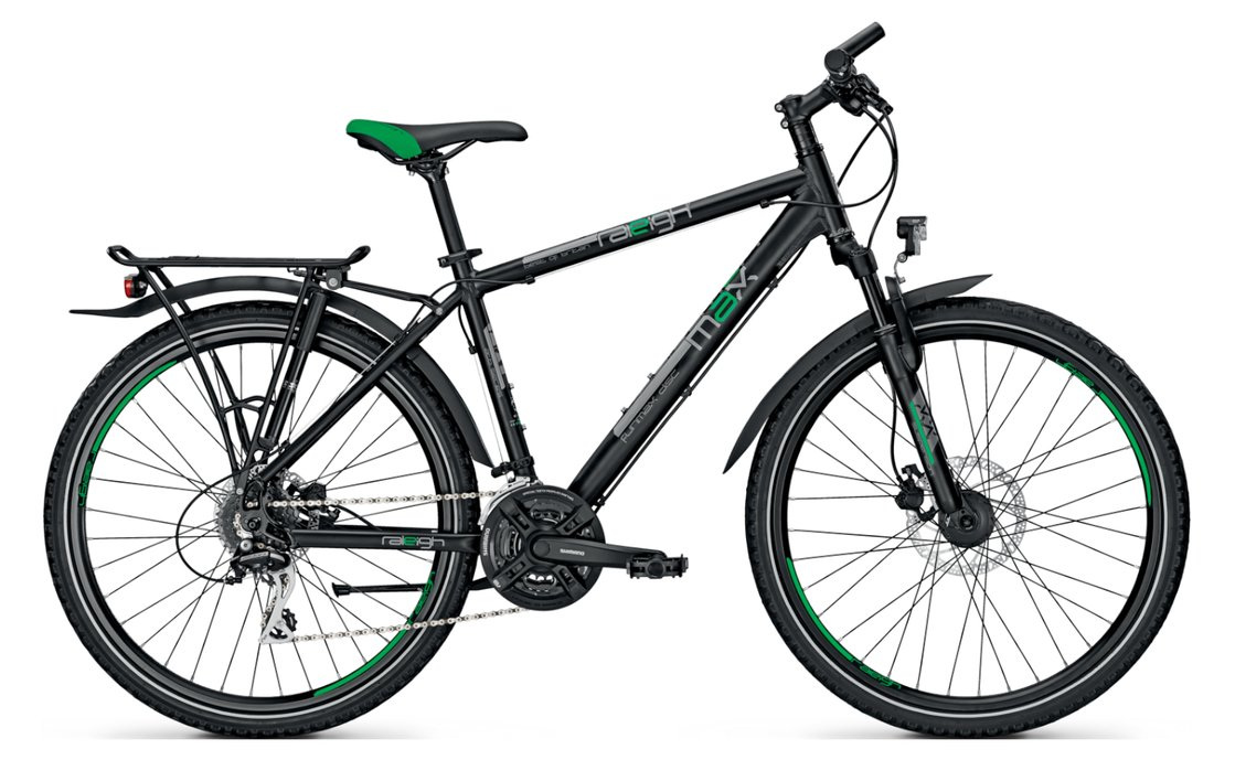 Raleigh Funmax Disc - 2020 - 26 Zoll - Diamant
