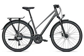 Damen - Kalkhoff - Trekkingräder - Kalkhoff Endeavour 30 - 2021 - 28 Zoll - Damen Sport