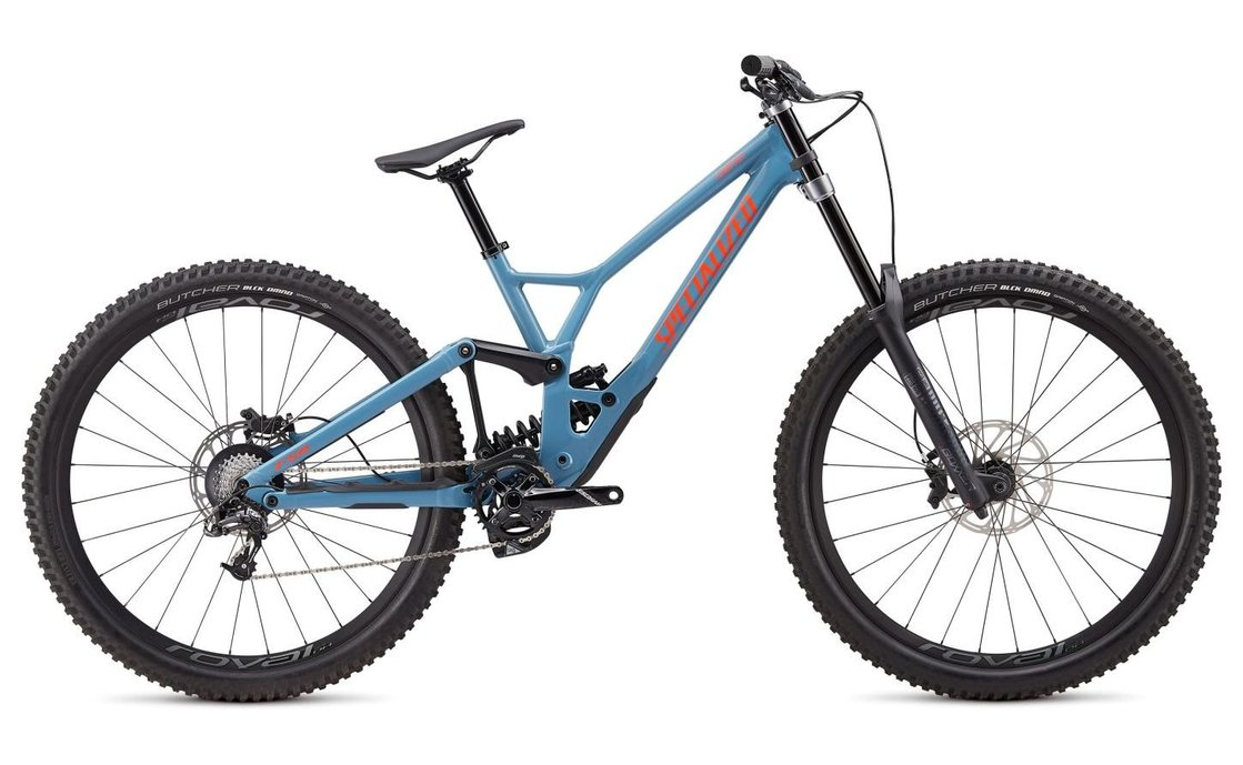 Specialized Demo Expert 29 - 2020 - 29 Zoll - Fully