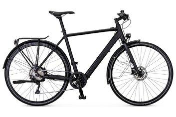 Bafang - E-Bike-Pedelec - Rabeneick TS-E - 252 Wh - 2021 - 28 Zoll - Diamant