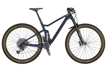 Trail-All Mountain - Scott Spark 920 - 2021 - 29 Zoll - Fully