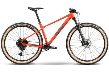 BMC - Mountainbikes - BMC Twostroke AL One - 2021 - 29 Zoll - Diamant