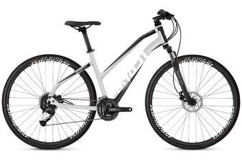 Ghost - Crossbikes-Fitnessbikes - Ghost Square Cross 1.8 AL W - 2020 - 28 Zoll - Damen Sport