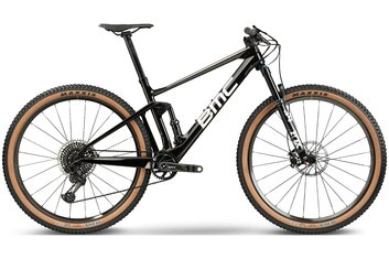 BMC - Mountainbikes - BMC Fourstroke 01 LT One - 2021 - 29 Zoll - Fully