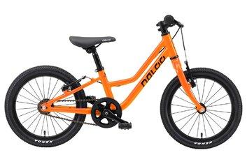 16 Zoll - Kinderfahrräder - Naloo Chameleon - 2020 - 16 Zoll - Diamant
