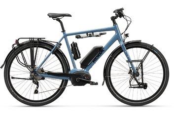 Koga - 2019 - E-Bike-Pedelec - Koga E-Worldtraveller - 500 Wh - 2019 - 28 Zoll - Diamant