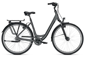 Kalkhoff - Citybike - Kalkhoff Agattu XXL 8R - 2021 - 28 Zoll - Tiefeinsteiger