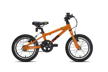 14 Zoll - Kinderfahrräder - Frog 40/43 - 2021 - 14 Zoll - Diamant