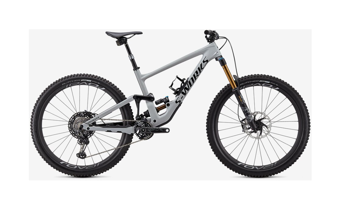 Specialized Enduro S-Works Carbon 29 - 2020 - 29 Zoll - Fully