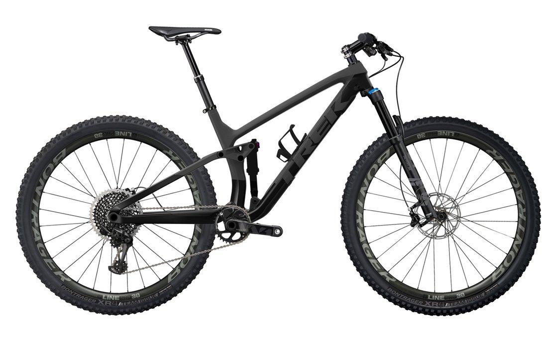 Trek Fuel EX 8 - 2020 - 29 Zoll - Fully