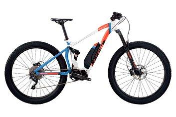 Wilier - E-Bike-Pedelec - Wilier e803 TRB Comp - 500 Wh - 2020 - 27,5 Zoll - Fully