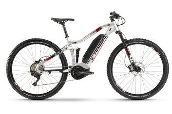 Haibike - Fully - E-Bike-Pedelec - Haibike SDURO FullNine 2.0 - 500 Wh - 2020 - 29 Zoll - Fully