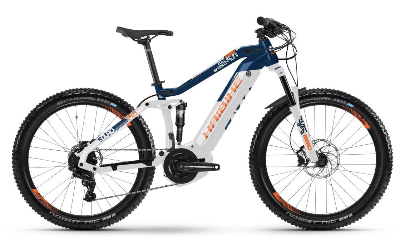 E-Bike 3000€