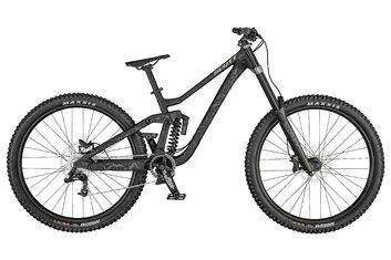 Scott - Downhill-Freeride - Scott Gambler 930 - 2021 - 29 Zoll - Fully