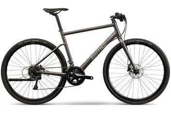 Crossbikes-Fitnessbikes - BMC Alpenchallenge Three - 2021 - 28 Zoll - Diamant