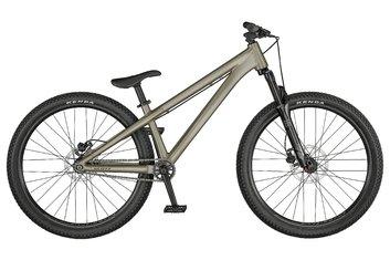 Scott - Dirtbike - Scott Voltage YZ 0.1 - 2021 - 26 Zoll - Dirt