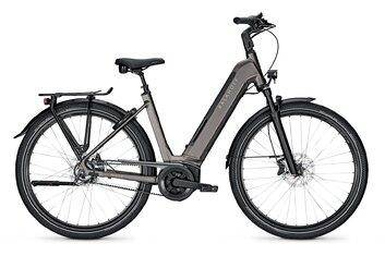 Kalkhoff - E-Bike City - Kalkhoff Image 5.B Advance + - 625 Wh - 2021 - 28 Zoll - Tiefeinsteiger