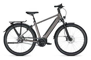 Herren - E-Bike City - Kalkhoff Image 5.B Advance + - 625 Wh - 2021 - 28 Zoll - Diamant