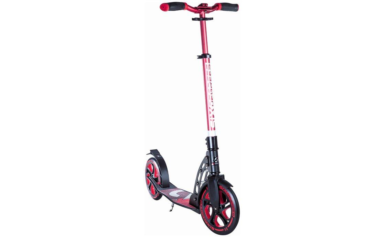 Six Degrees Aluminium Scooter Pro 230/215 - 2020