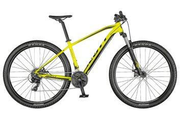 Scott - Herren - Mountainbikes - Scott Aspect 970 - 2021 - 29 Zoll - Diamant