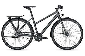 Damen - Raleigh - Fahrräder - Raleigh Nightflight DLX - 2021 - 28 Zoll - Damen Sport