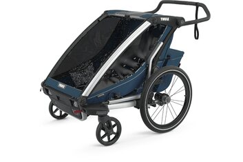 Thule Chariot - Thule Chariot Cross 2 - 2021