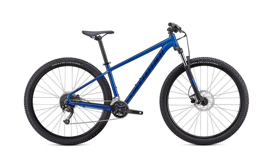 Specialized Rockhopper Sport 27.5 - 2021 - 27,5 Zoll - Diamant