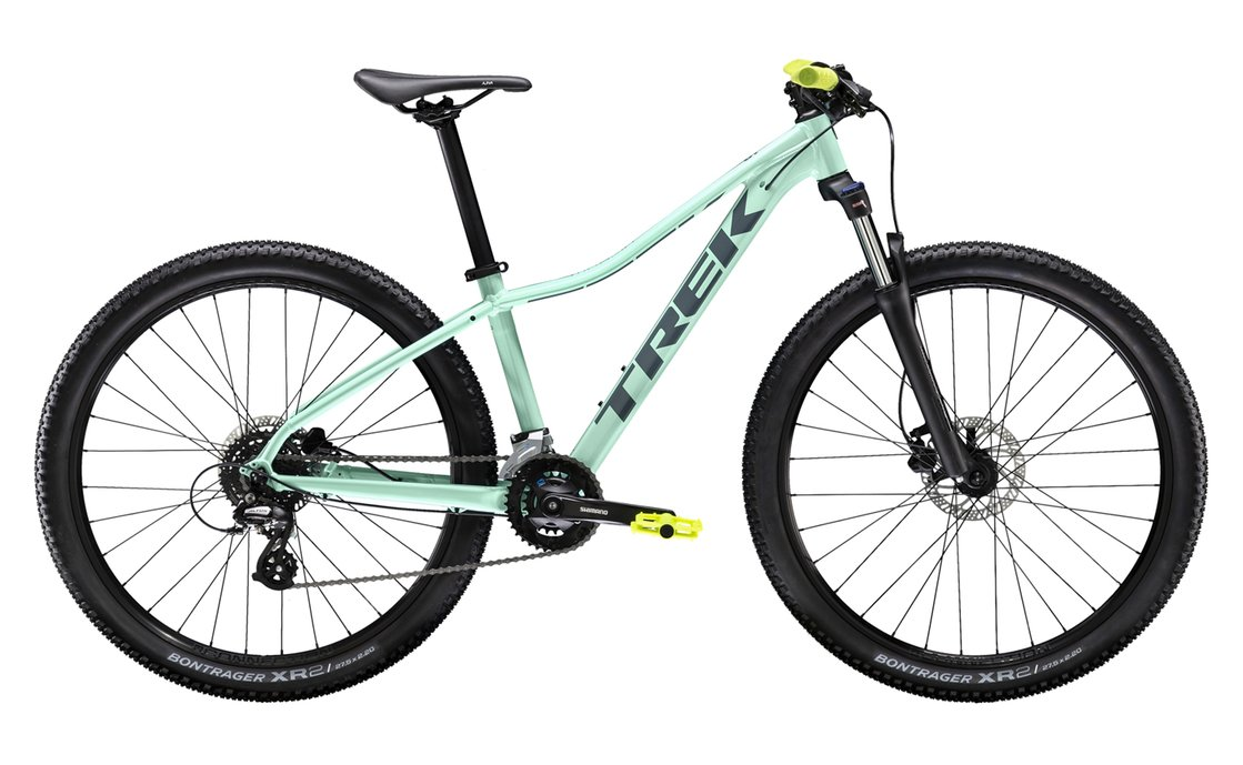 Trek Marlin 6 Women's - 2020 - 29 Zoll - Diamant