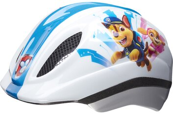 KED - Kinder Fahrradhelme - KED Meggy II Originals Paw Patrol - 2021