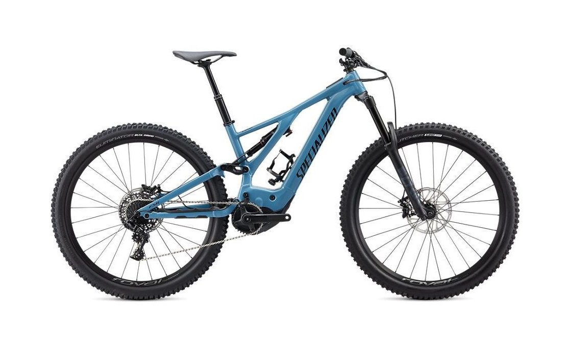 Specialized Levo Comp 29 - 700 Wh - 2020 - 29 Zoll - Fully