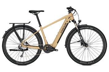 Fahrräder - Focus Aventura2 6.6 - 500 Wh - 2021 - 29 Zoll - Diamant