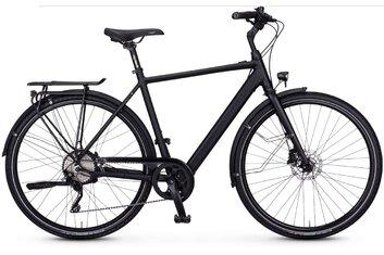 E-Bike Faltrad-Klapprad - Rabeneick TC-E - 252 Wh - 2021 - 28 Zoll - Diamant