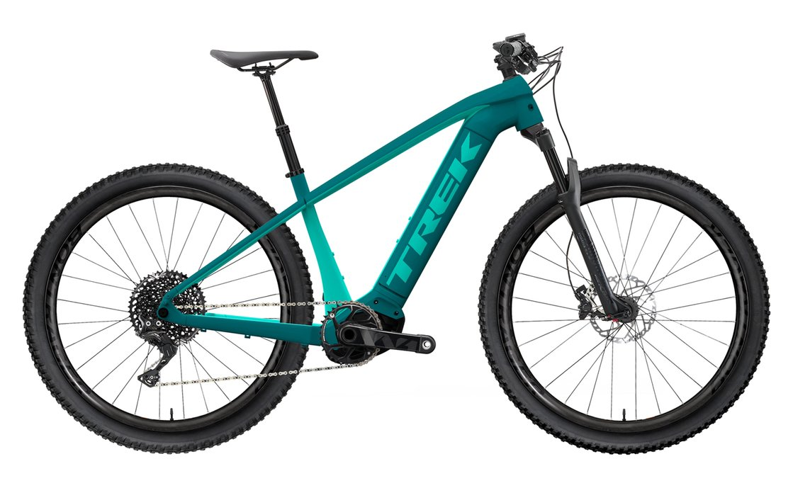 Trek Powerfly 5 Women's - 500 Wh - 2020 - 29 Zoll - Diamant