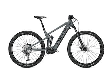 Focus - E-Bike MTB - Focus Thron2 6.8 - 625 Wh - 2021 - 29 Zoll - Fully
