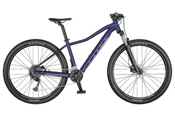 Mountainbikes - Scott Contessa Active 40 - 2021 - 29 Zoll - Diamant