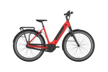Gazelle - E-Bike-Pedelec - Gazelle Ultimate C8+ HMB - 500 Wh - 2021 - 28 Zoll - Tiefeinsteiger
