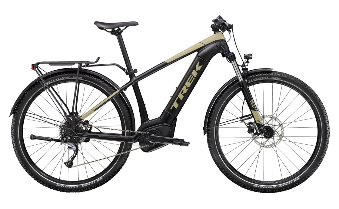 Trek Powerfly Sport 4 Equipped - 500 Wh - 2020 - 29 Zoll - Diamant