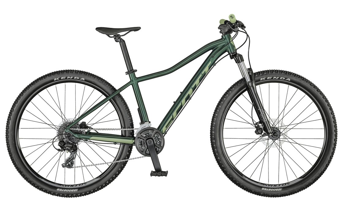 Scott Contessa Active 50 - 2021 - 29 Zoll - Diamant