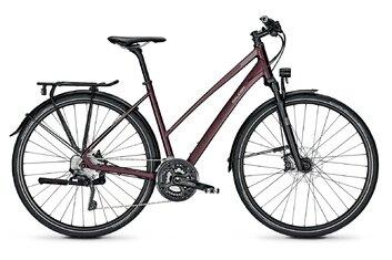 Raleigh - Trekkingräder - Raleigh Rushhour 7.0 - 2021 - 28 Zoll - Damen Sport