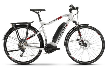 Haibike - E-Bike Trekking - Haibike SDURO Trekking 2.0 - 500 Wh - 2020 - 28 Zoll - Diamant
