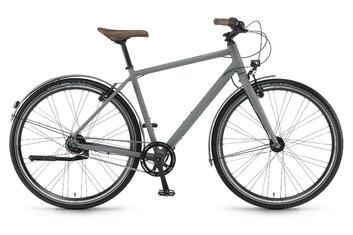 Winora - Crossbikes-Fitnessbikes - Winora Aruba - 2021 - 28 Zoll - Diamant
